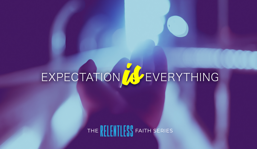 Expectation is Everything Part 4