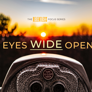 Eyes Wide Open Part 2