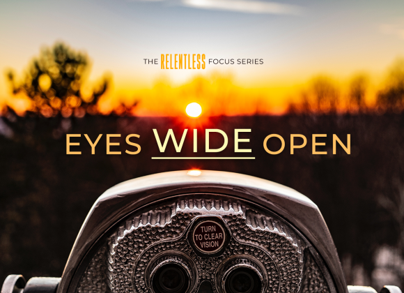 Eyes Wide Open Part 3