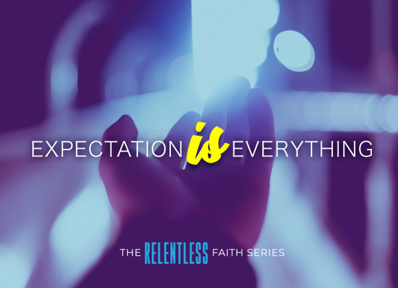 Expectation Is Everything Part1