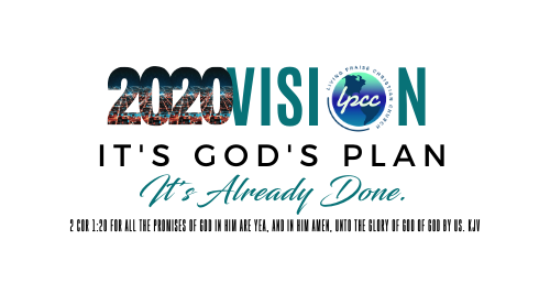 Click for 2020 Vision Booklet