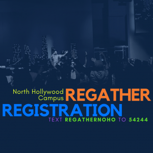 REGATHER REGISTRATION NORTH HOLLYWOOD
