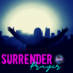 SURRENDER PRAYER