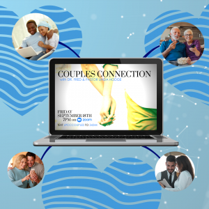 Couples Connection Registration