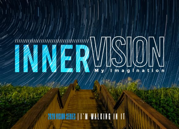 Inner Vision – My Imagination